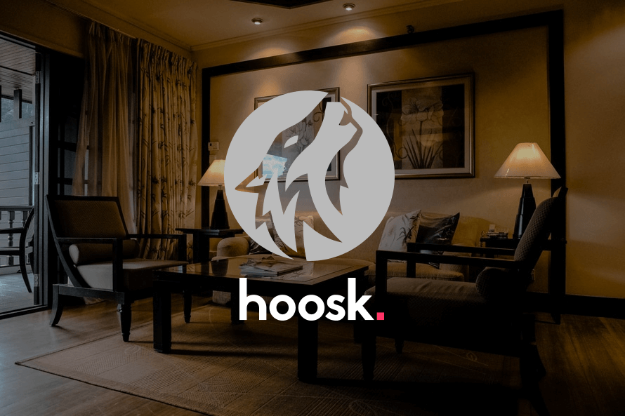 Hoosk Property Management