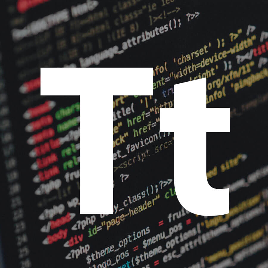 Text-Transform